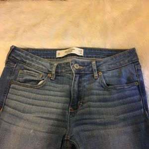 Abercrombie & Fitch Jeans - Abercrombie Jeans